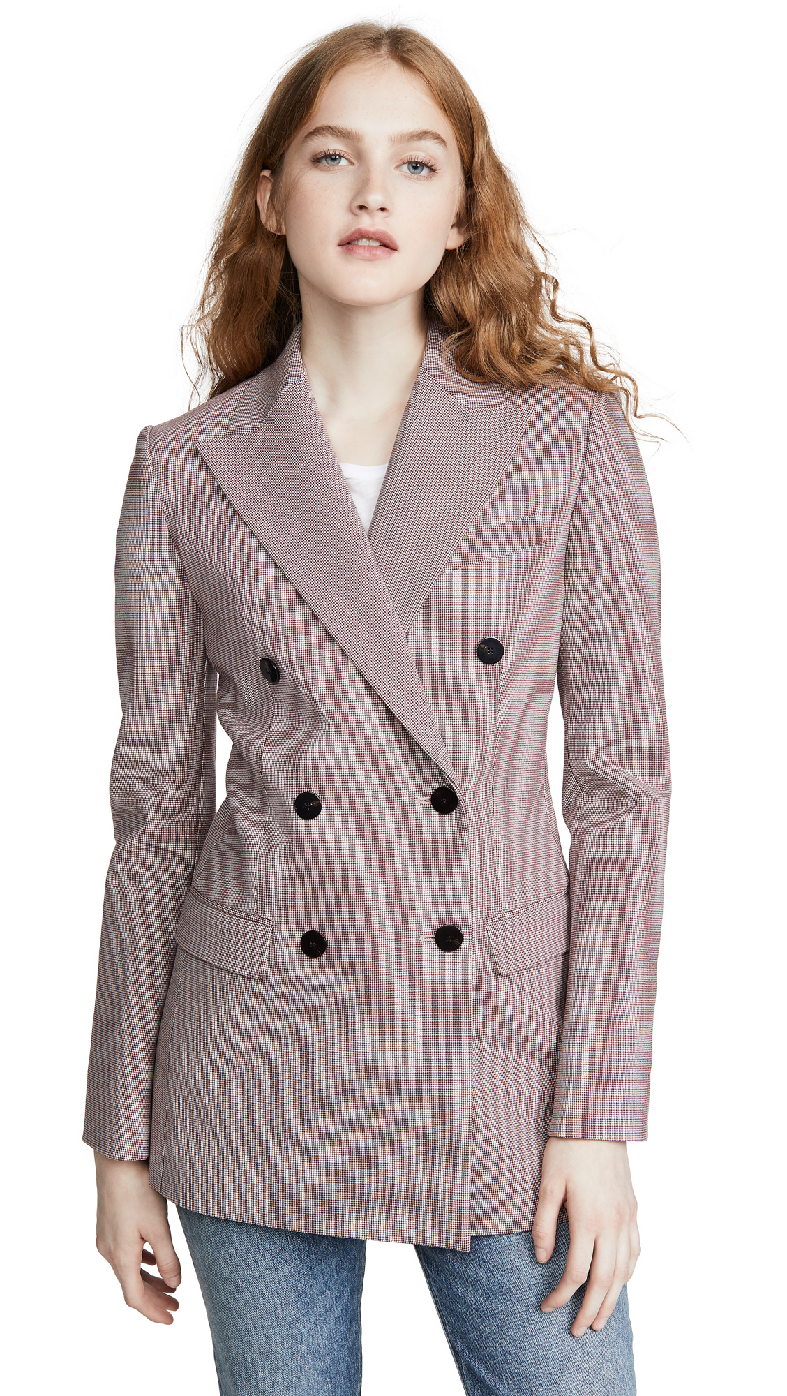 Buy Theory online - photo of Theory Db Tailor Jacket B