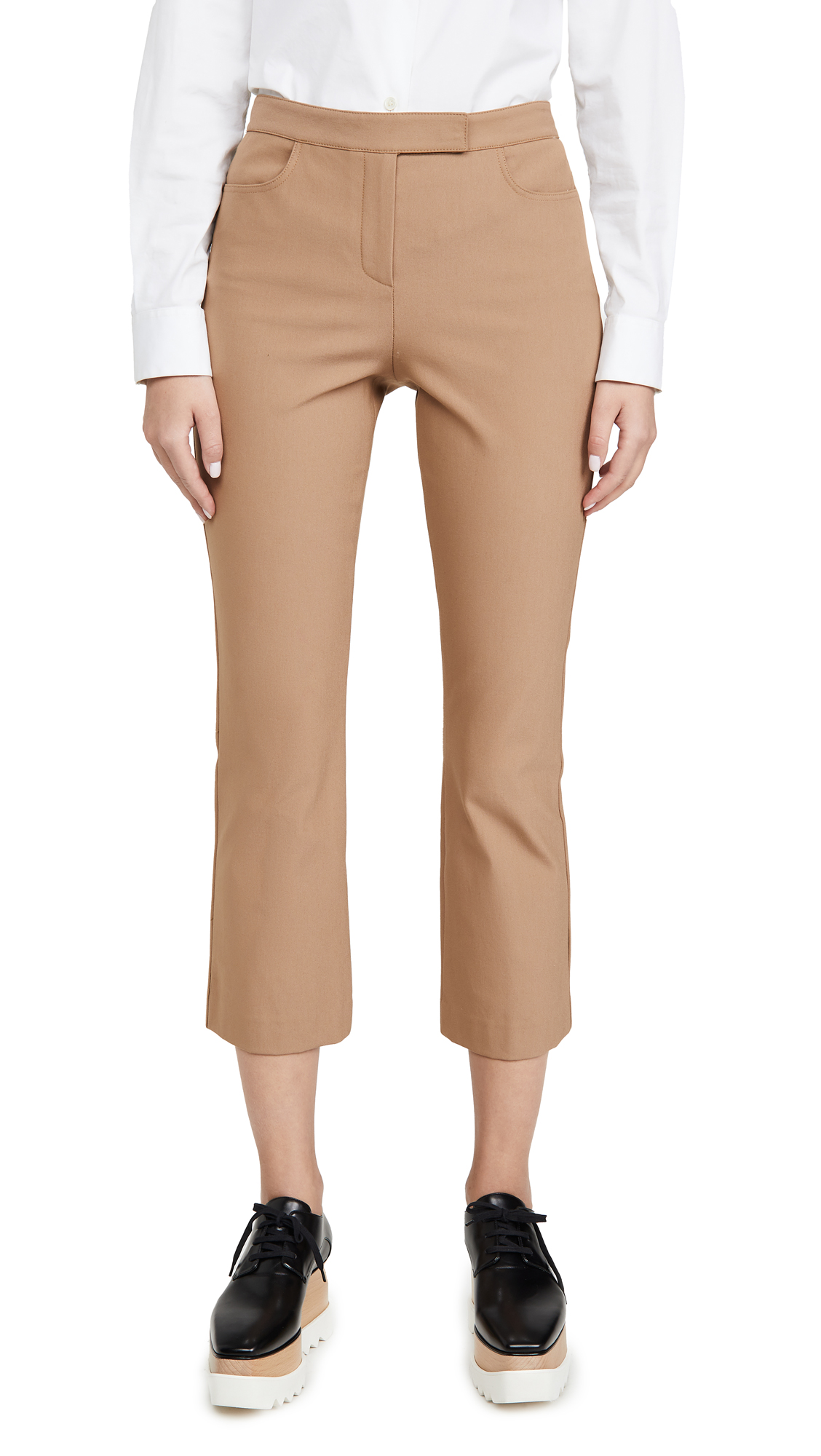 Buy Theory online - photo of Theory Crop Pants