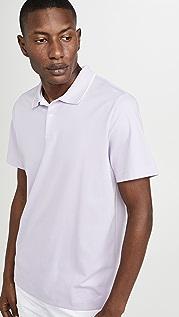 Theory Curren Standard Polo Shirt