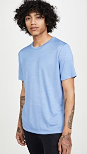Theory Short Sleeve Essential Tee