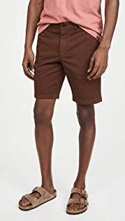 Theory Zaine Patton Shorts