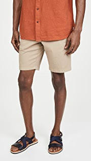 Theory Zaine Sw S. Patton Shorts