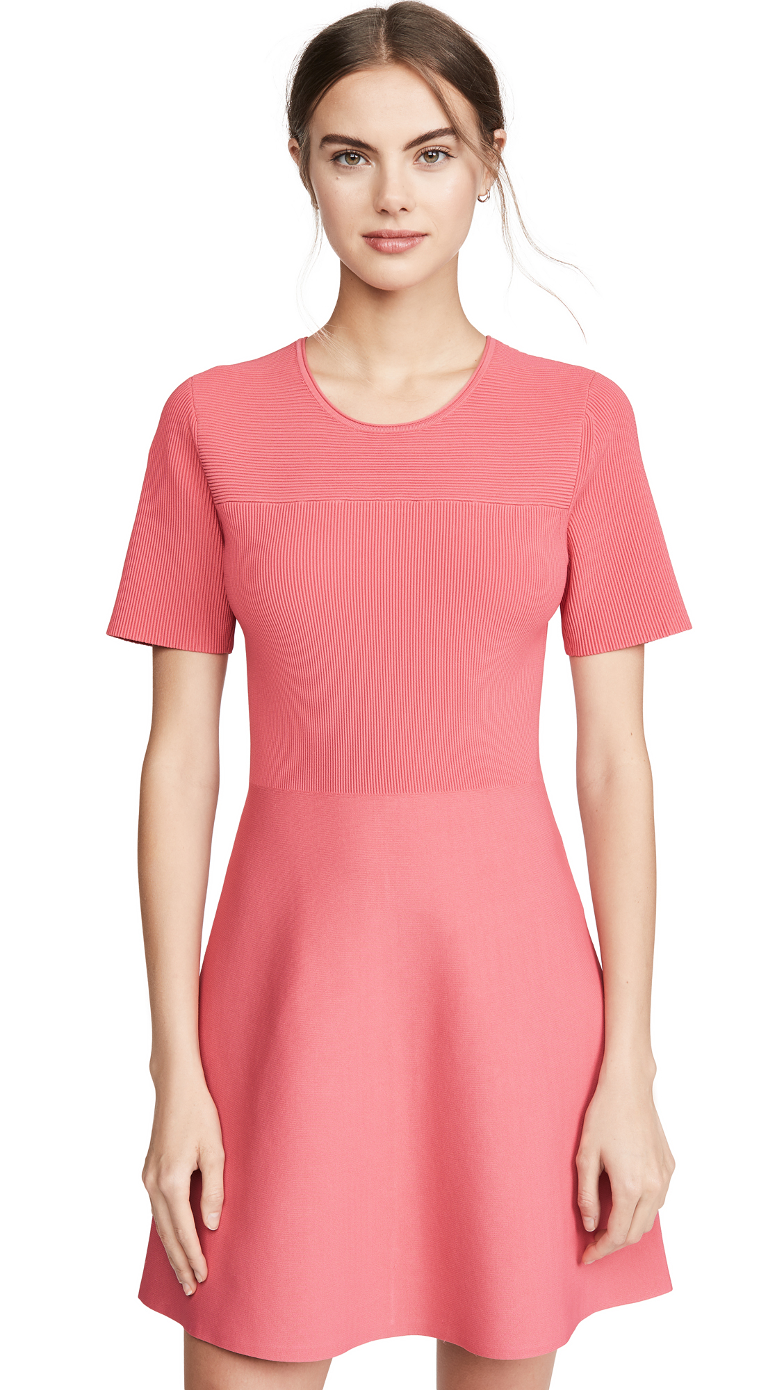 Buy Theory Otto Flare Dress online beautiful Theory Clothing, Dresses