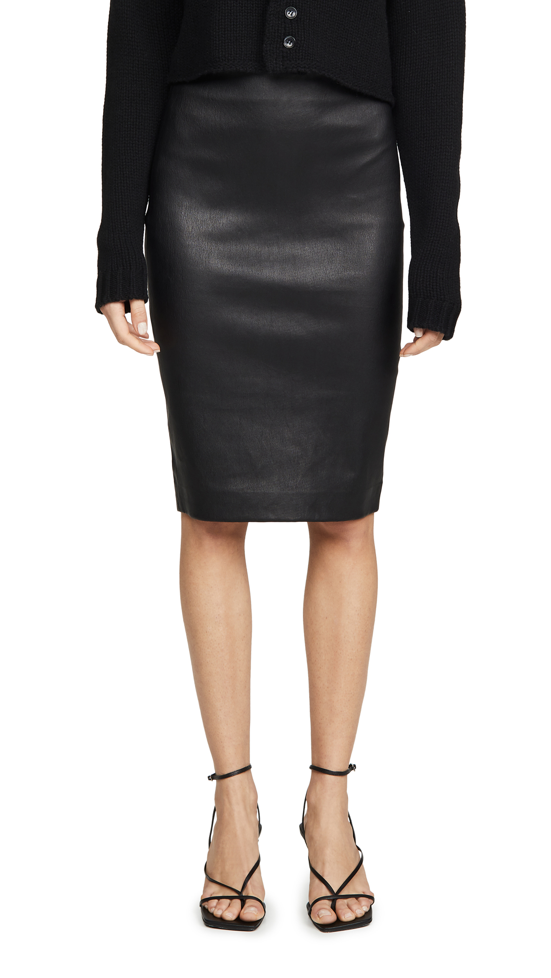 Buy Theory online - photo of Theory Skinny Pencil Skirt