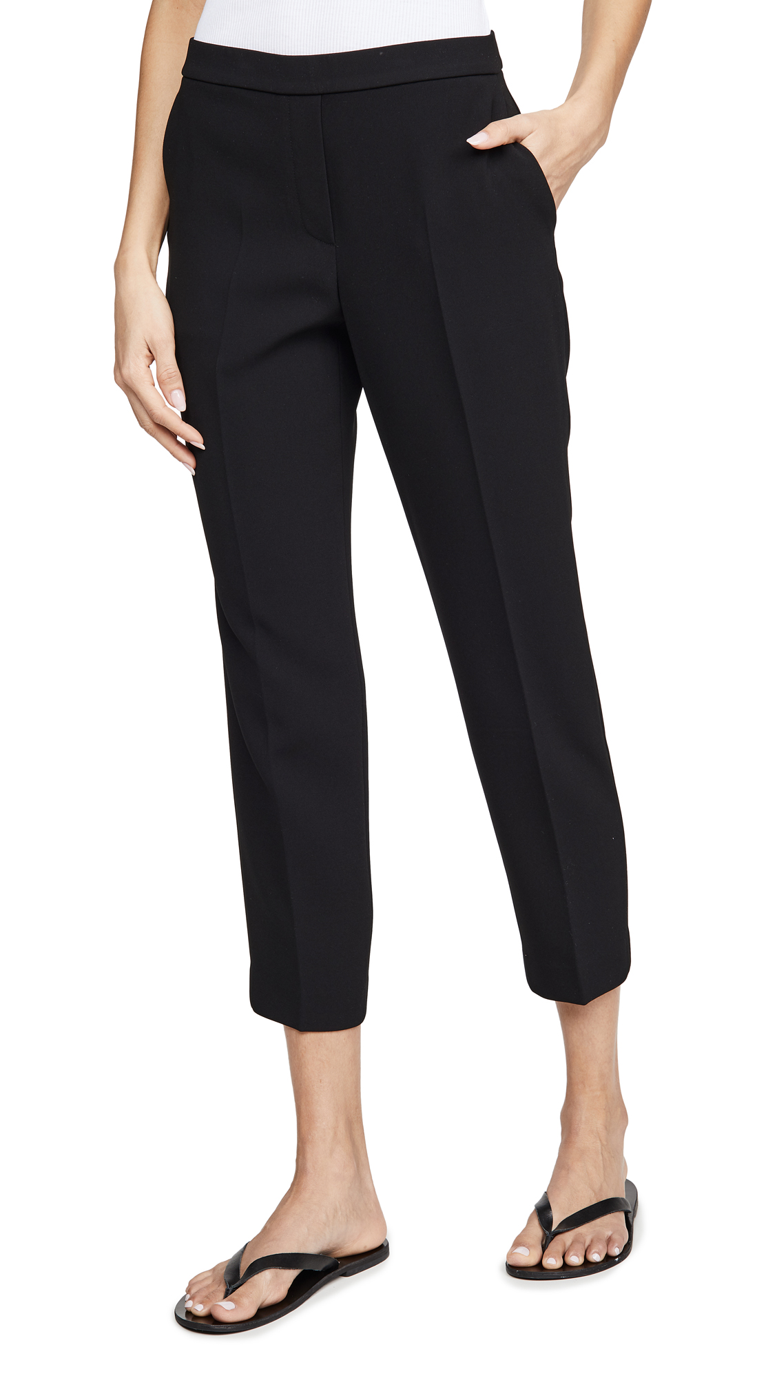 Buy Theory online - photo of Theory Treeca Pull On Pants