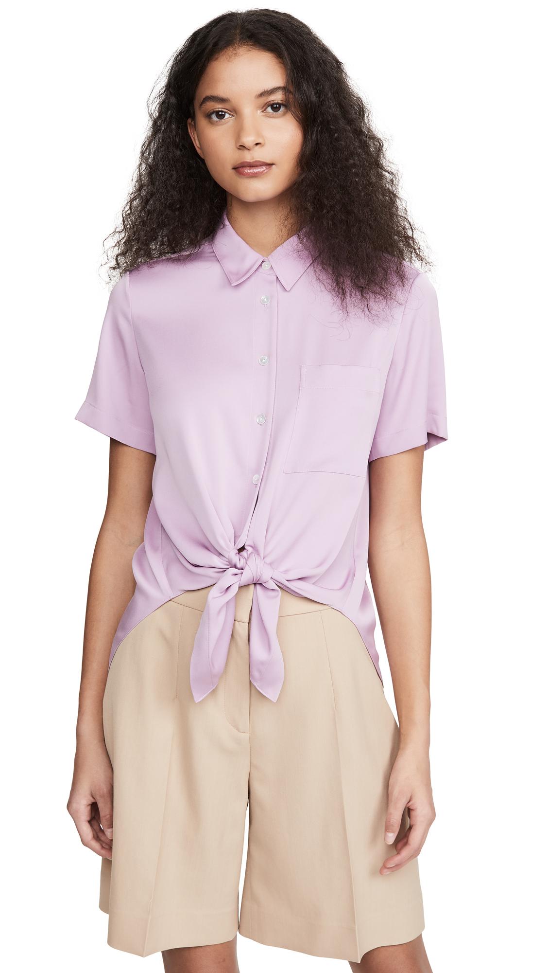 Buy Theory online - photo of Theory Hekanina 2 Shirt
