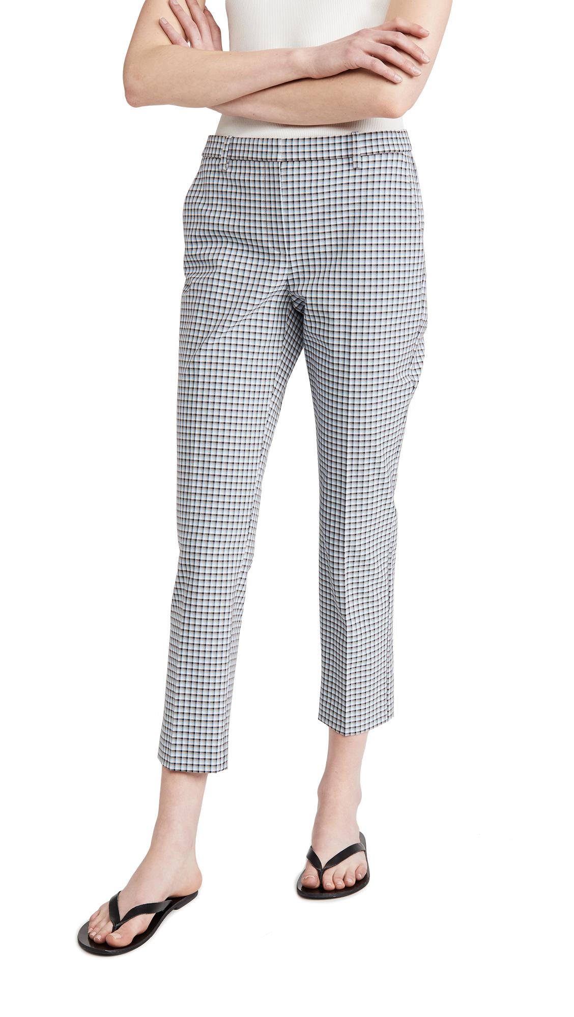 Buy Theory online - photo of Theory Treeca 4 Trousers