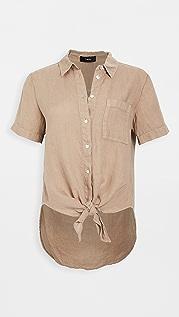Theory Hekanina 2 Shirt
