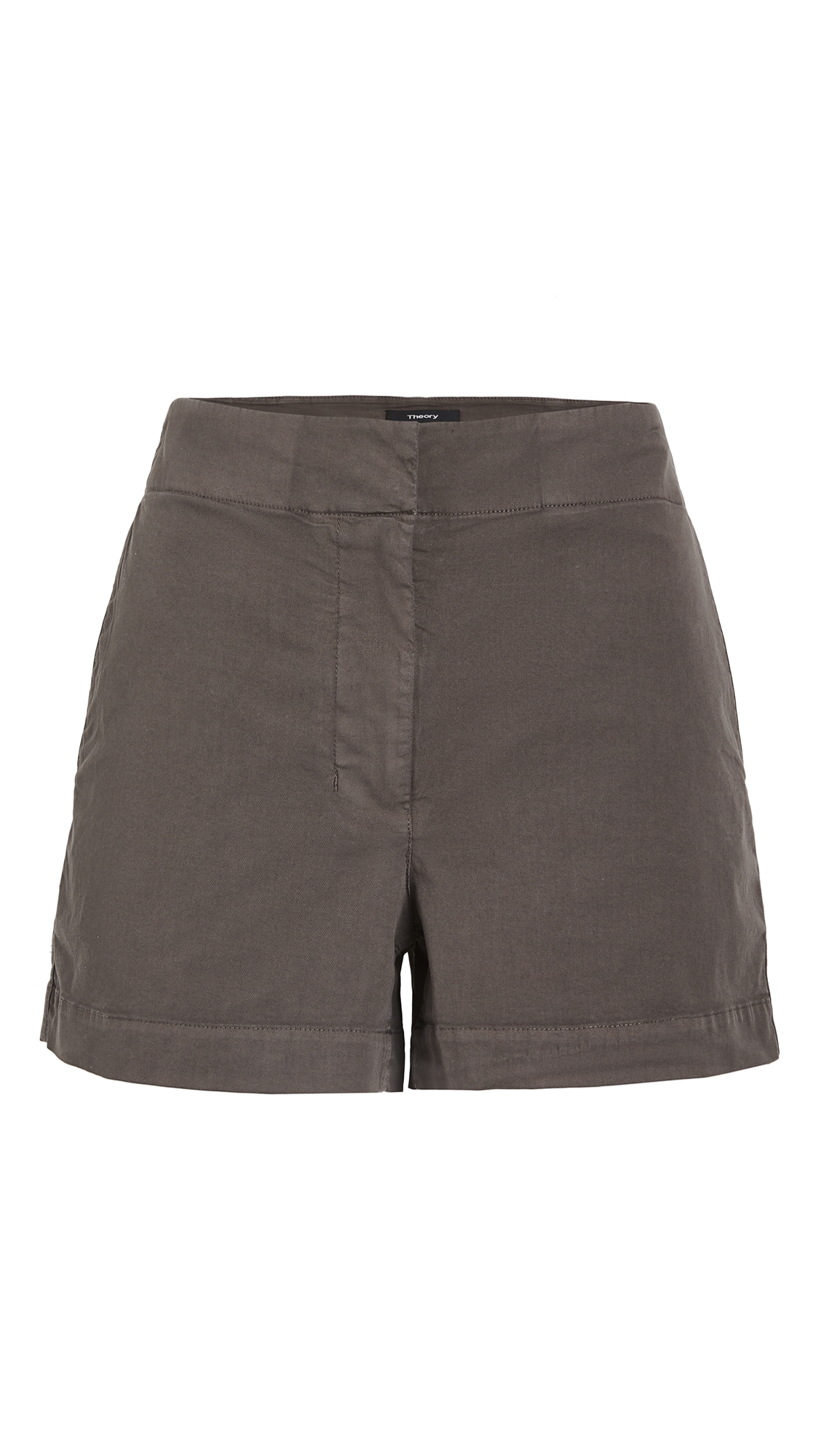 Theory Mini Shorts
