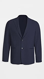Theory Clinton Dimension Sportcoat