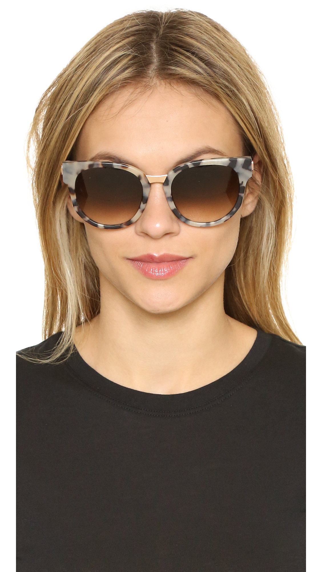 Thierry Lasry Sonnenbrille Affinity oqgqiyn