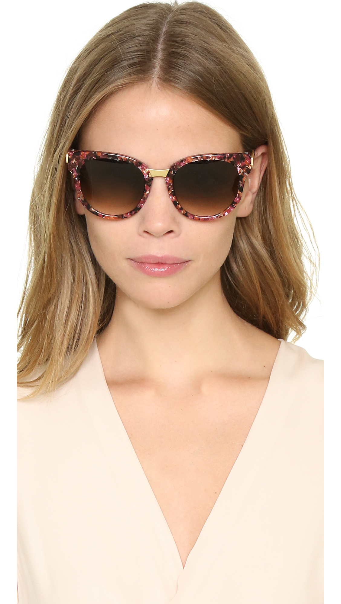 Thierry Lasry Sonnenbrille Affinity Mca2WW