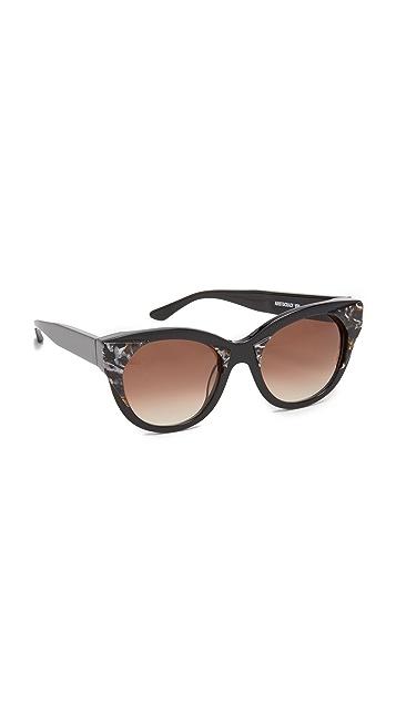 Thierry Lasry Aristocracy Sunglasses