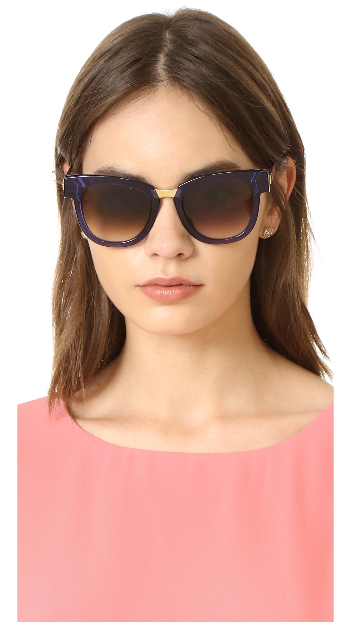 Lasry Mondanity Thierry Sunglasses Lasry Shopbop Shopbop Sunglasses Mondanity Thierry EtqtwgyxS7