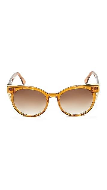 Thierry Lasry Monogamy Sunglasses