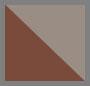 Gray White/Brown