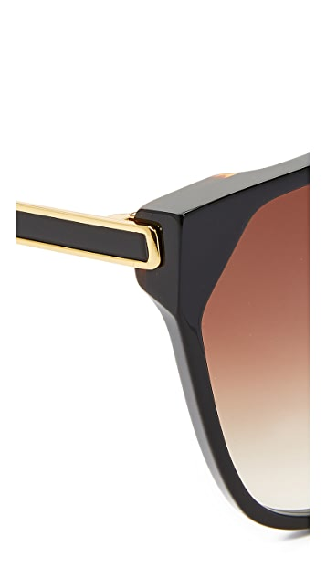 Thierry Lasry Jeopardy Sunglasses