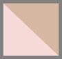 Amber Pink/Brown