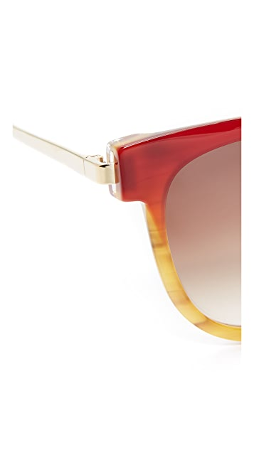 Thierry Lasry Choky Sunglasses