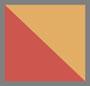 Red Tan/Grey
