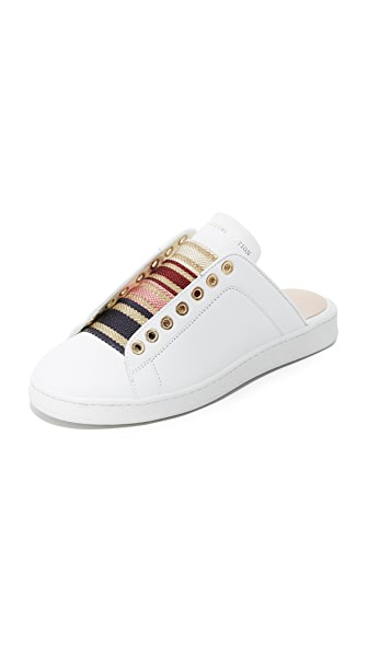 Hilfiger Collection Sailor Sneakers - Snow White