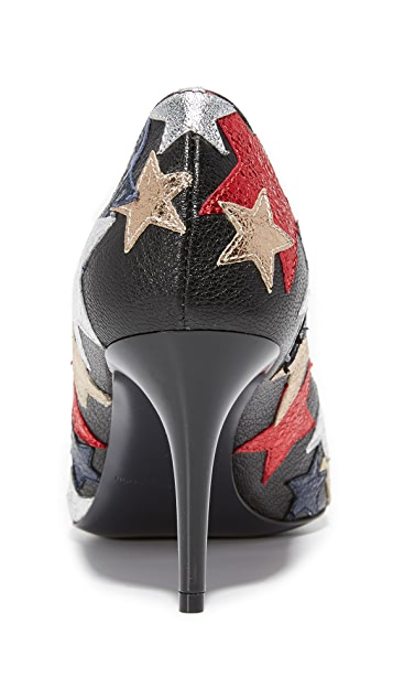 Hilfiger Collection Rock-n-Roll Pumps
