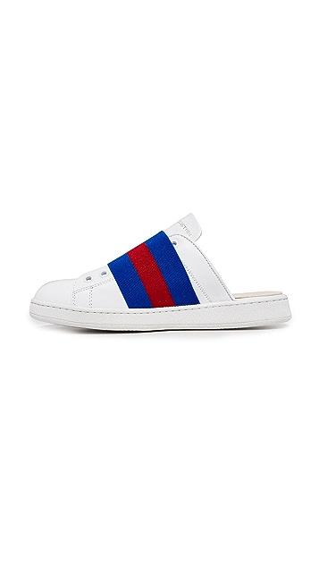 Hilfiger Collection Webbing Slide Sneakers