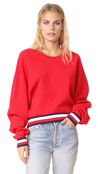 Hilfiger Collection Corporate Sweater