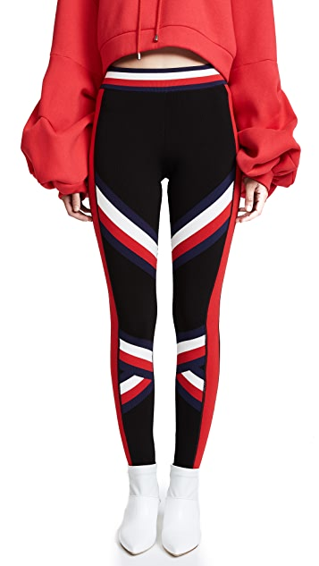 Hilfiger Collection Corporate Skinny Pants