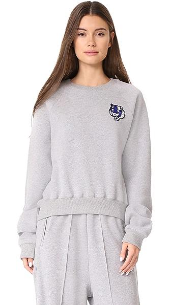 Hilfiger Collection Hilfiger Tiger S LS Sweatshirt
