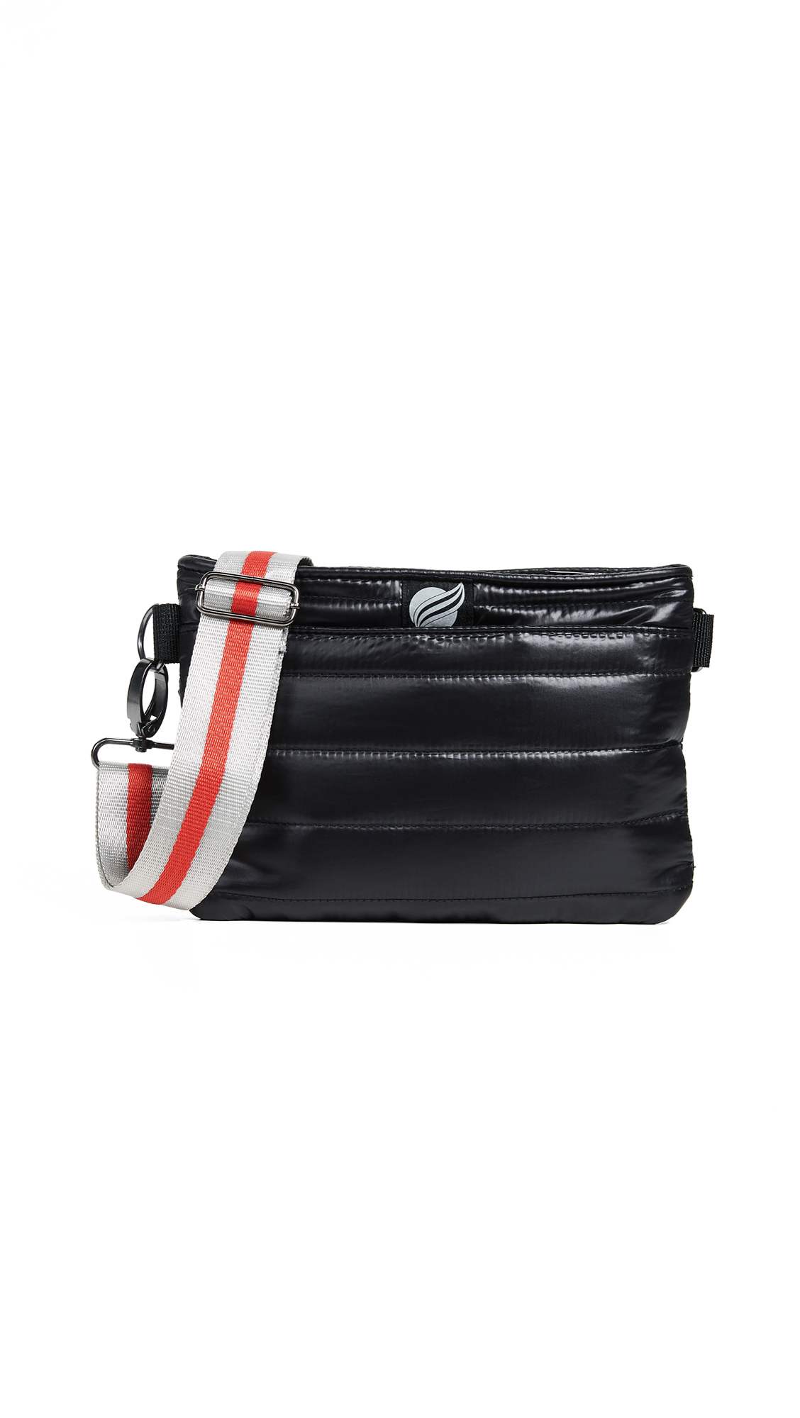 THINK ROYLN CONVERTIBLE BELT CROSS BODY BAG