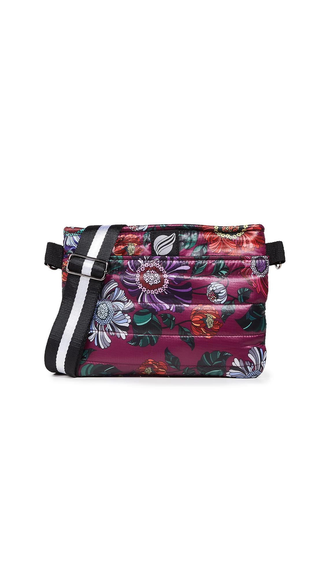 Convertible Belt Crossbody Bag, Multi