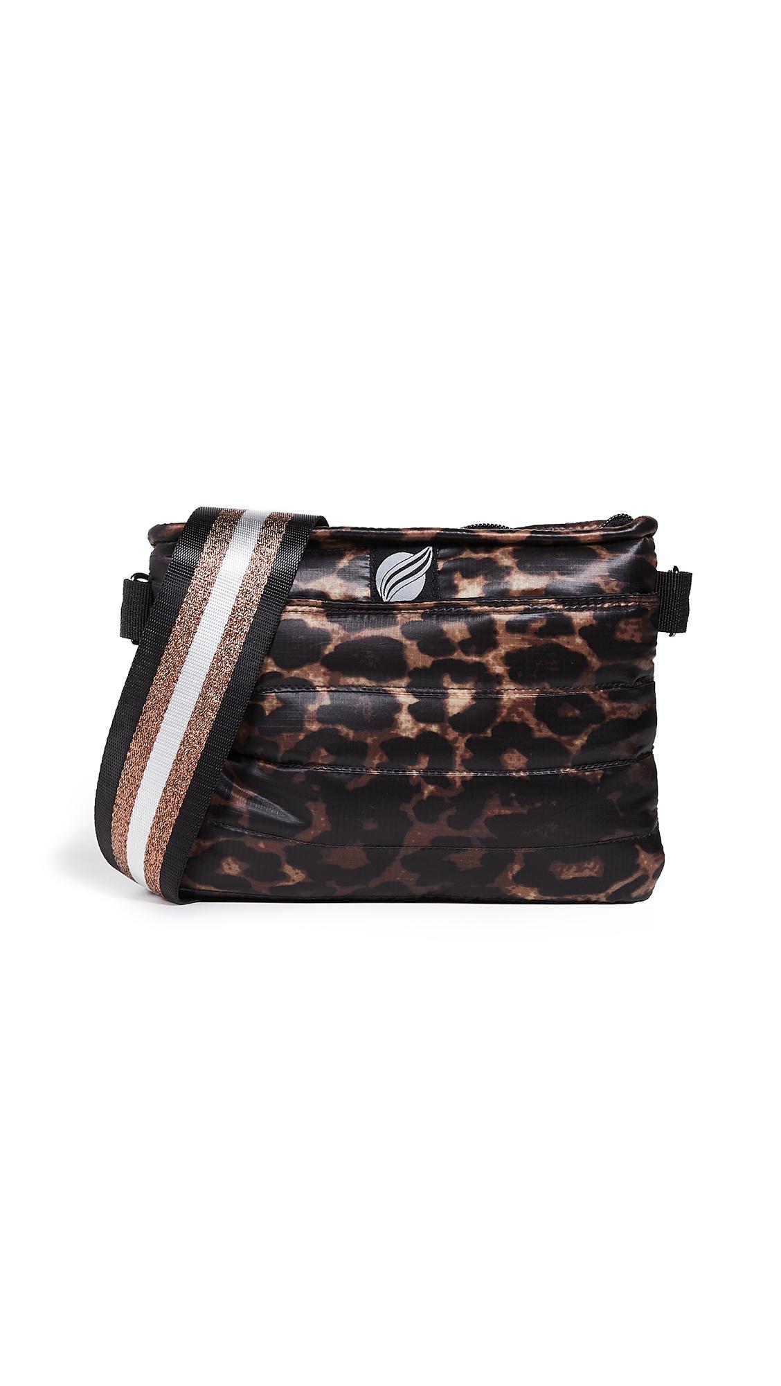 Convertible Belt Crossbody Bag, Neutrals