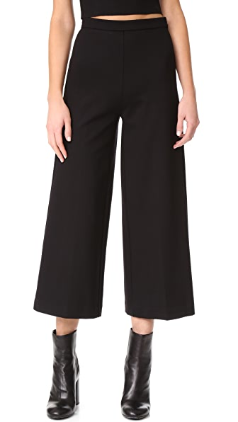 The Hours Cropped Pants