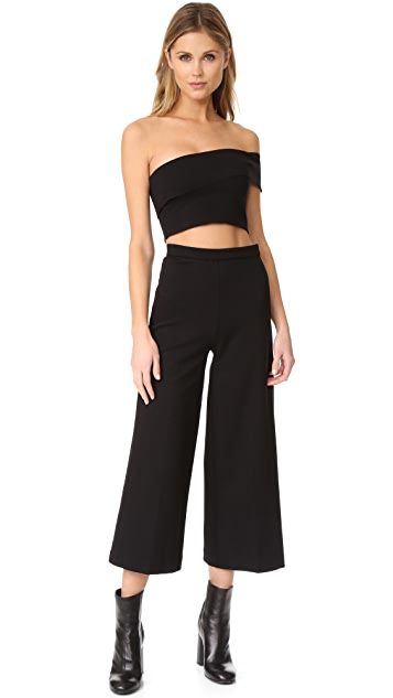 The Range Cropped Pants