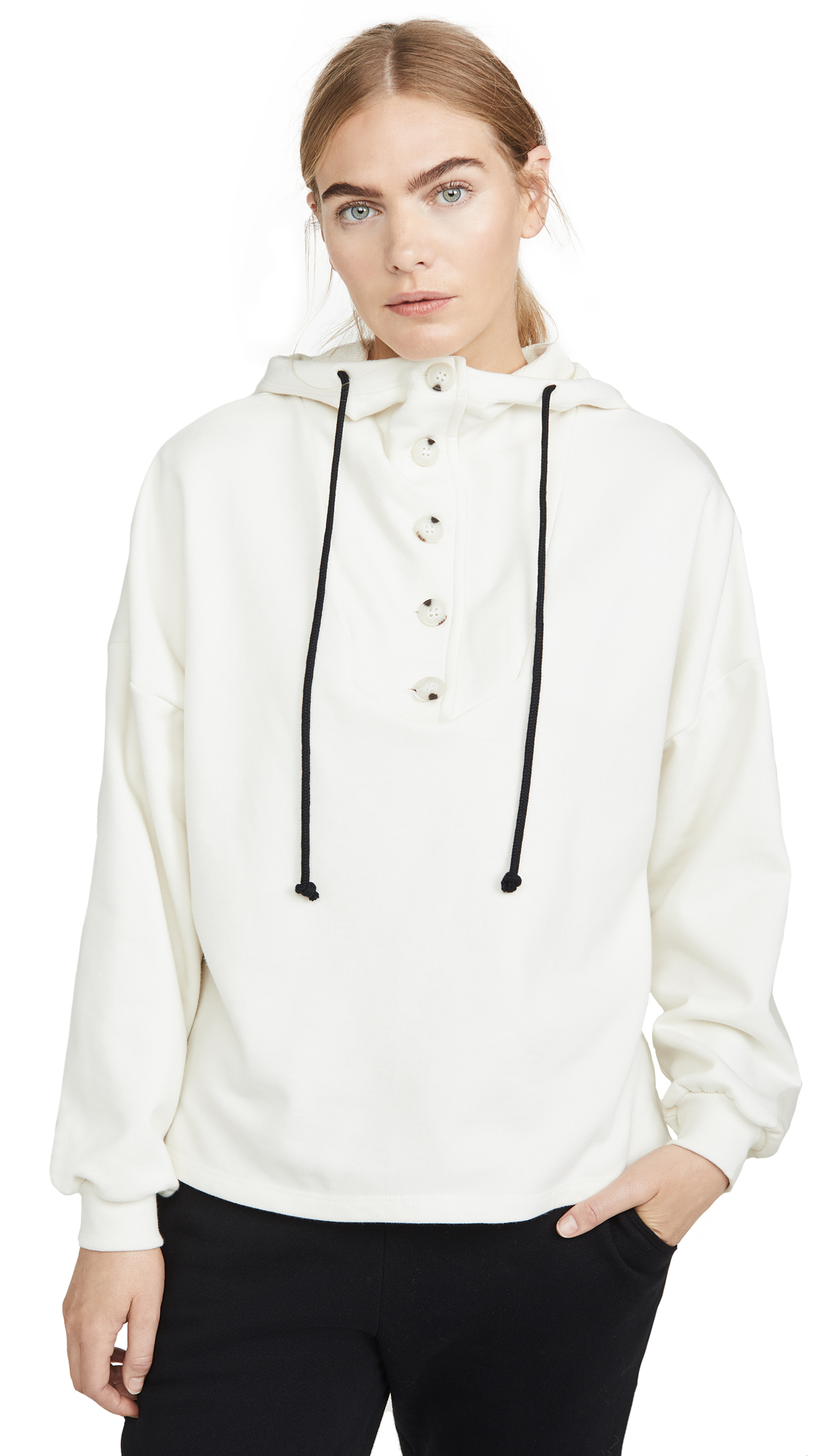 Buy The Range online - photo of The Range Contral Terry Hoodie