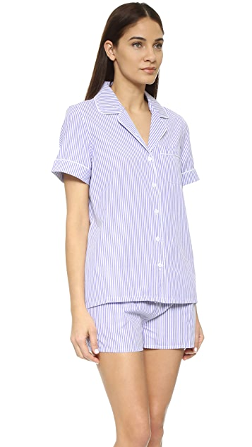 Three J NYC Belle PJ Set