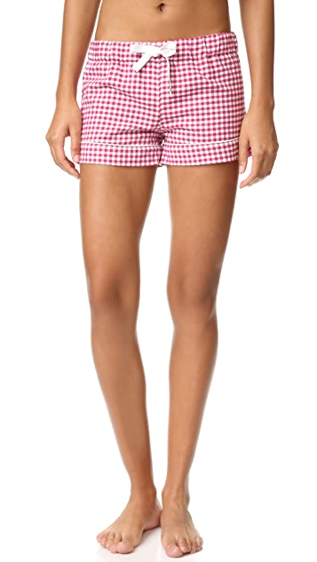 Three J NYC Phoebe Short PJ Set