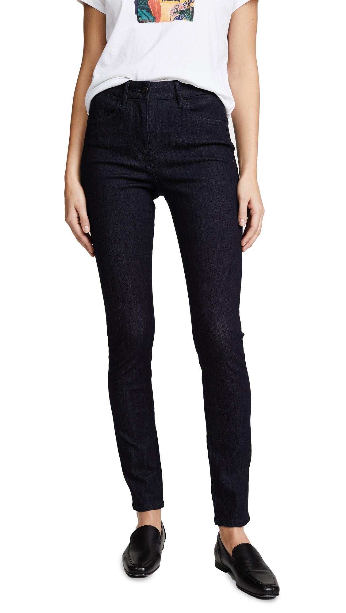 3x1 W3 Skinny Jeans