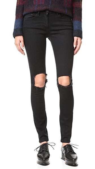 3x1 W2 Skinny Jeans