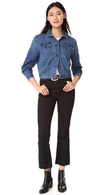 3x1 Desert Rose Jacket
