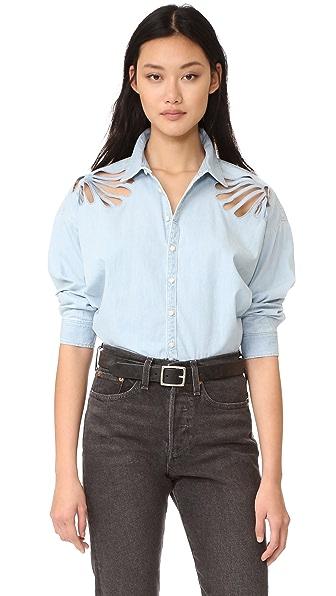 3x1 Freja Shirt - Ella