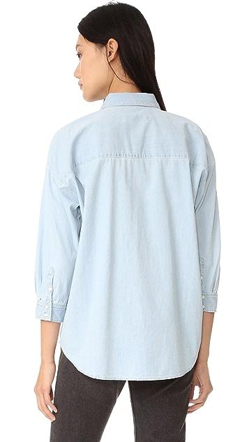 3x1 Freja Shirt
