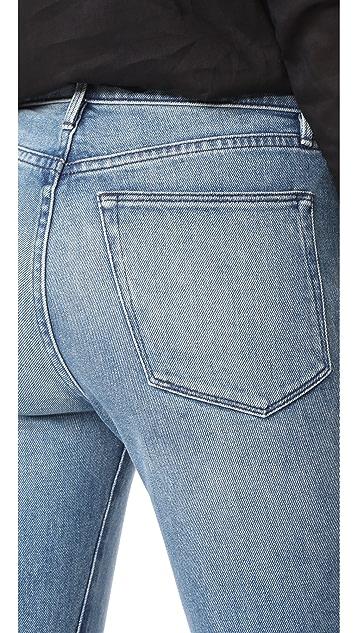 3x1 Shelter Slim Jeans