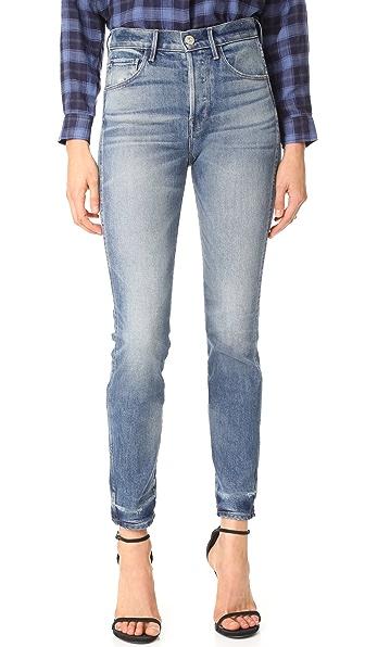 3x1 Shelter Slim Jeans In Gigi