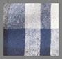 Blue & White Plaid
