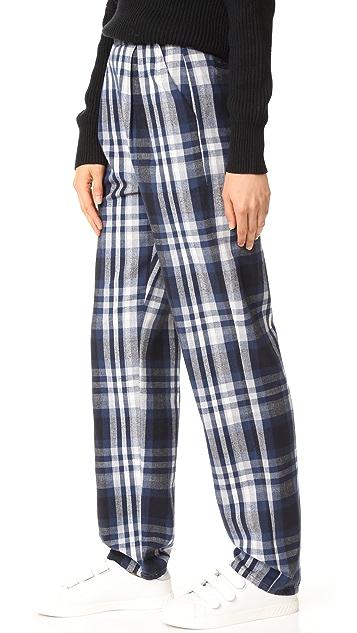 3x1 Pajama Pants