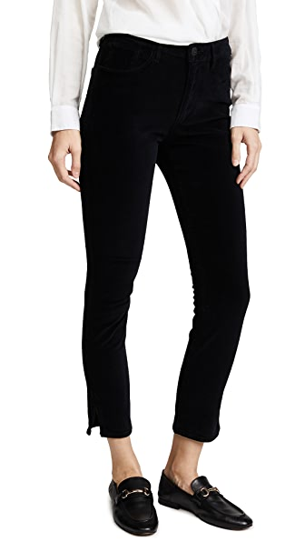 Higher Ground Velvet Jeans