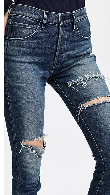 3x1 W4 Shelter Slim Jeans