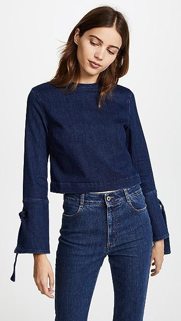 3x1 WT Hollow Shirt